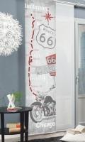 Japonská stěna 87866 CHICAGO