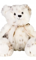 Medvěd 99488 Teddy Lynx Winter Home