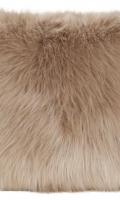 Kožešinový polštářek 98995 Prairie Wolf
