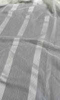 Záclona metráž 9970