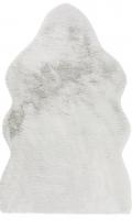Kožešinový koberec 98896 Wooly dust