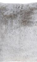 Kožešinový polštářek 98945 Silverwolf