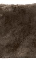 Kožešinový polštářek 98991 Guanaco smoke
