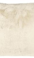Kožešinový polštářek 98878 Guanaco butter