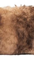 Kožešinový polštářek 99694 Steppenwolf