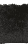 Kožešinový polštářek 99695 Blackwolf