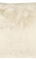 Kožešinový polštářek 98888 Guanaco butter