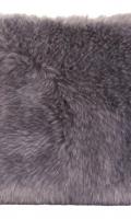 Kožešinový polštářek 99699 Purplewolf