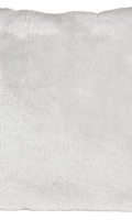 Kožešinový polštářek 98889 Guanaco dust
