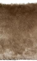 Kožešinový polštářek 99045 Savannawolf