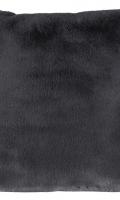 Kožešinový polštářek 98887 Guanaco graphit