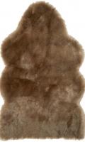 Kožešinový koberec 99028 Savannawolf