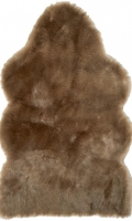 Kusový koberec Winter Home 99028 Savannawolf
