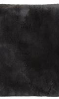 Kožešinový polštářek 98968 Guanaco anthracite