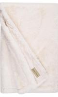 Kožešinová deka 98983 Guanaco cream