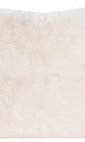 Kožešinový polštářek 98965 Guanaco cream