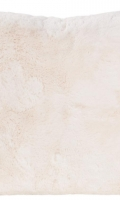 Kožešinový polštářek 98989 Guanaco cream