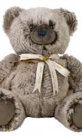 Medvěd Winter Home 99451 Teddy Chipmunk