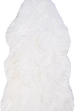 Kožešinový koberec 99050 Arcticwolf