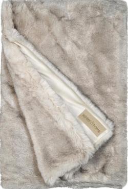 Kožešinová deka 98933 Iberianwolf