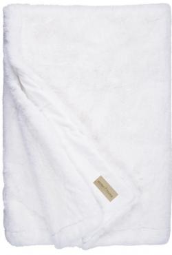 Kožešinová deka 98984 Guanaco white