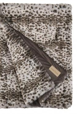 Kožešinová deka 99677 Serval