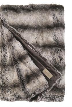 Kožešinová deka 99575 Marmota