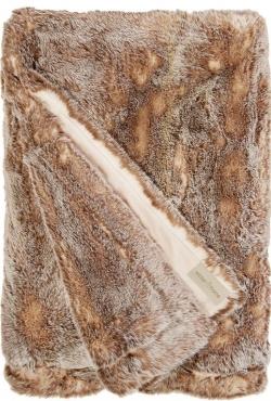 Kožešinová deka 99021 Tundrawolf