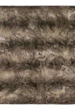 Kožešinový koberec 99663 Yukonwolf