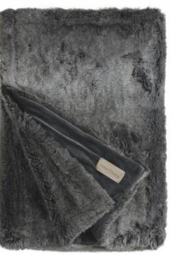 Kožešinová deka 99260 Timberwolf