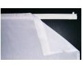 horní panel suchý zip